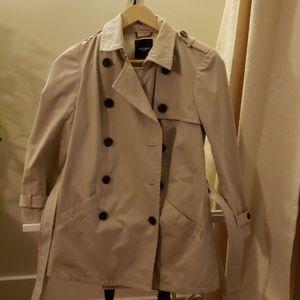 GRYPHON trench coat